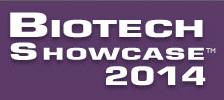 Biotech Showcase 2014